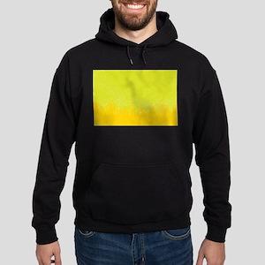 Yellow City Grunge Hoodie (dark)