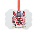 Valter Picture Ornament