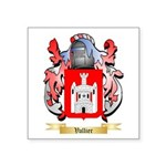 Vallier Square Sticker 3