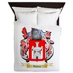 Vallier Queen Duvet