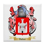 Vallier Tile Coaster