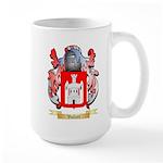 Valleri Large Mug