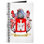 Valleri Journal