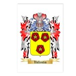 Vallentin Postcards (Package of 8)