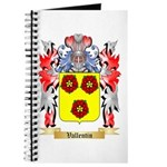 Vallentin Journal