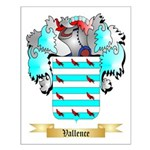 Vallence Small Poster
