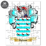 Vallence Puzzle