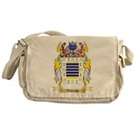 Vallejos Messenger Bag