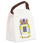 Vallejos Canvas Lunch Bag