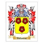 Vallantine Small Poster