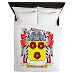 Vallantine Queen Duvet