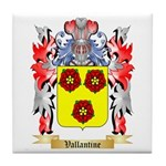 Vallantine Tile Coaster