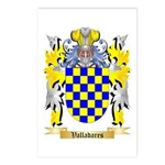 Valladares Postcards (Package of 8)