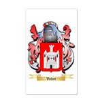 Valier 20x12 Wall Decal
