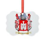 Valier Picture Ornament