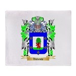 Valiente Throw Blanket