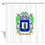 Valiente Shower Curtain