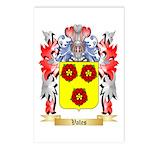 Vales Postcards (Package of 8)