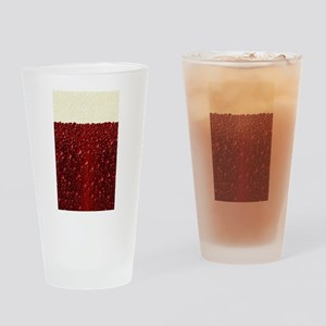 Cola Drinking Glass