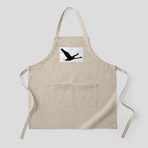 Swan Apron