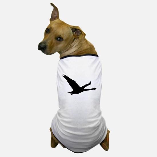 Swan Dog T-Shirt