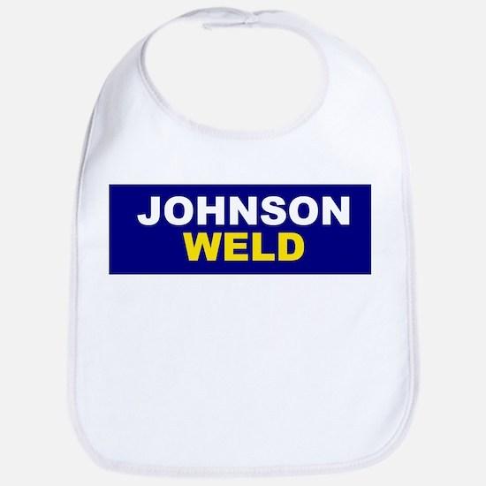 Johnson-Weld Bib