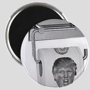 Trump TP Design Magnets