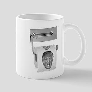 Trump TP Design Mugs