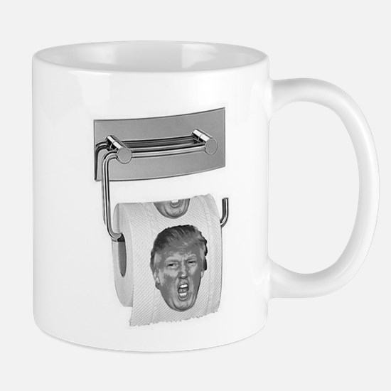 Trump TP Design Mugs