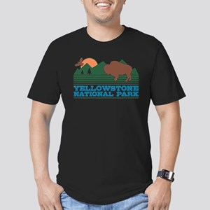 Yellowstone National Park T-Shirt