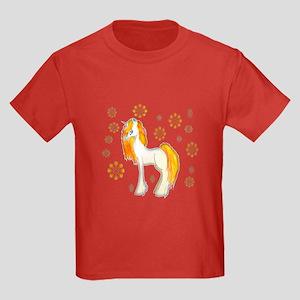 Summer Breeze Kids Dark T-Shirt