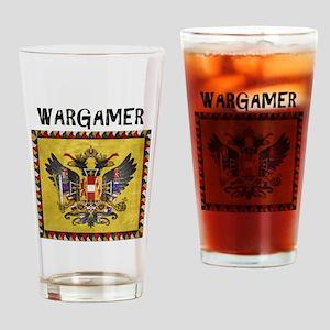 Napoleonic Austrian Drinking Glass