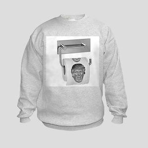 Trump TP Design Sweatshirt
