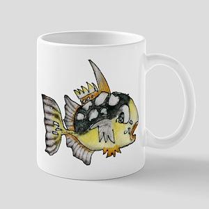 Clown Triggerfish Mugs