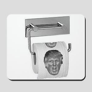 Trump TP Design Mousepad