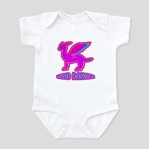 Wind Dancer Infant Bodysuit