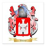 Valery Square Car Magnet 3