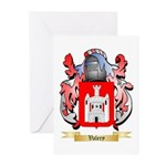 Valery Greeting Cards (Pk of 20)