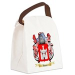 Valere Canvas Lunch Bag