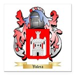 Valera Square Car Magnet 3