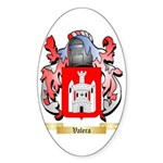 Valera Sticker (Oval)