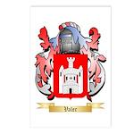 Valer Postcards (Package of 8)