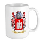 Valer Large Mug