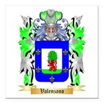 Valenzano Square Car Magnet 3
