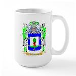 Valenzano Large Mug