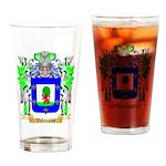 Valenzano Drinking Glass