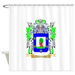 Valenzano Shower Curtain