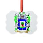 Valenzano Picture Ornament