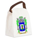 Valenzani Canvas Lunch Bag