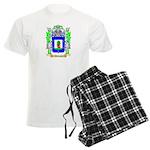 Valenza Men's Light Pajamas